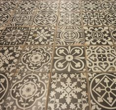 Past Memories In This Latest Range Of Encaustic Antique Look Wall And Floor Tiles From Kalafrana Ceramics Sydney