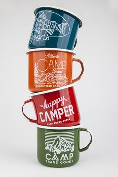 ... Enamel Mugs for Your Next Camping Trip. Best All-Around