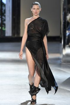 Alexandre Vauthier   Haute Couture   Fall 2016
