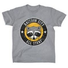 Resident Evil Raccoon City Large T-Shirt