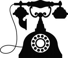 telephone,tube
