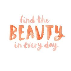 What a beautiful Monday morning! Perfect way to start the week!   image credit: @laurenconrad