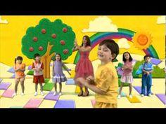 9.-Moviendo el cuerpo-NESTLE Spanish Songs, Spanish 1, Homeschool, Youtube, Videos, Kids Songs, World, Nursery Rhymes For Children, Music And Movement