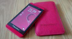 BlackBerry To Partner With Indonesian PT BB Merah Putih