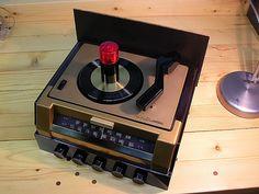1951 RCA Victor 45-W-10