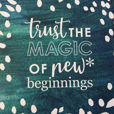 January you are a new beginning!  2018 thoughts - live presently & joyfully give grace & pray.  #newyear #newbeginnings #magic #bepresent #joy #grace #prayer #wordstoliveby