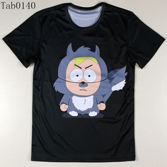 South Park Butters Tshirt