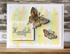 Heartfelt Thanks by craftykrafts on Etsy, £2.00