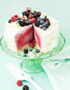 . AKZEPTIEREN Austrian Desserts, Sorbet, Strudel, Cupcakes, Panna Cotta, Cheesecake, Cookies, Ethnic Recipes, Party