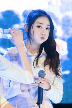 Lovelyz Seo Ji Soo 러블리즈 서지수