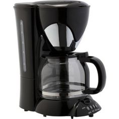 Buy Cookworks Filter Coffee Maker - Black at Argos.co.uk - Your Online Shop for Coffee machines.