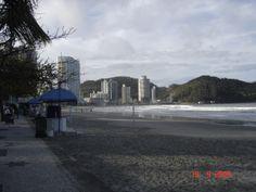 Balneário Camboriú, SC
