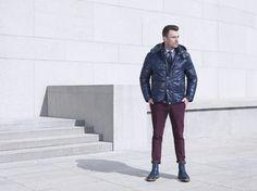 Leo, Bomber Jacket, Normcore, Jeans, Jackets, Image, Style, Fashion, Down Jackets