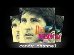 Ricky Nelson -  The Best Of  (Full Album)
