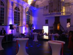 Createvents Zaaldecoratie