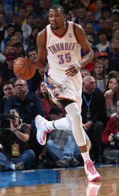 KD - This is for you Jack!  :-) Thunder vs. Heat: Feb. 14, 2013 | THE OFFICIAL SITE OF THE OKLAHOMA CITY THUNDER