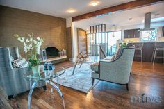 Brockbank Dr. | Salt Lake Mid Century Modern | Muve Real Estate