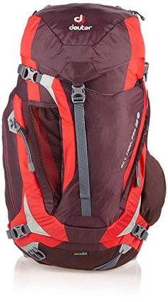 cdcc34878222 Deuter ACT Trail Pro 38 SL Review Best Hiking Backpacks