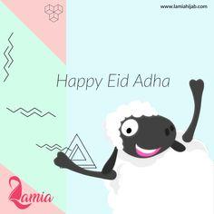 Selamat hari raya idul adha #sahabatlamia berkurban apa nih ukhti sapi atau kambing kah? jangan sampai berkurban perasaan ya ukhti :D hihihi
