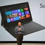The Microsoft Surface event video is now online for your viewing pleasure Microsoft Surface
