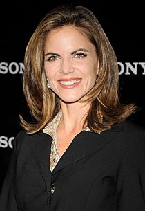 Natalie Morales is known for reporting the news on the Today show, but now she's also researching and delivering facts you never thought you wanted to know on NBC's The Marriage Ref (Thursdays at 10/9c). The 38-year-old mom of two told TVGuide.com about the wildest arguments between couples she's witnessed on the show — like a man who stuffed his dead dog — and how she finds time in her busy life to make her own marriage work. TVGuide.com: How did you get involved with The Marriage…