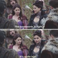 Belle & Regina episode 13.