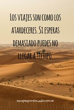 Travel quotes | Frases de viajes