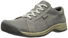 KEEN Women's Reisen Lace Shoe >>> Additional details at the pin image, click it  : Athletic sneaker shoes