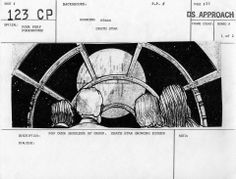 from the storyboard: that´s no moon!