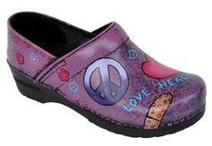 Hippie Nurse Shoes