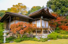 Okouchi-Sansou Villa – One Movie Actor created it in Kyoto - | MATCHA - Japan Travel Web Magazine