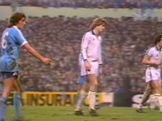 Leeds United v Manchester City, FAC3rd Round January 1978  2-1 to City: Tueart & Barnes