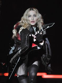 'Hometown girl is back,' Madonna tells The Joe http://www.detroitnews.com/story/entertainment/music/2015/10/02/hometown-girl-back-madonna-tells-joe/73190370/