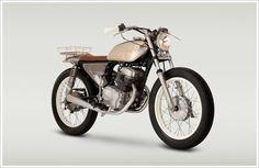 1978 Honda CM 185T – Classified Moto   Pipeburn.com