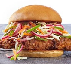 Two ex-Costco execs founded the first USDA-certified organic fast-food chain in the U.S.