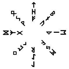 aettir cercle
