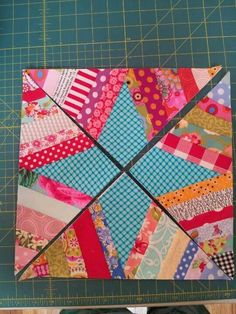String quilt revival