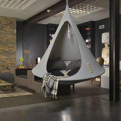 Single Hanging Tent