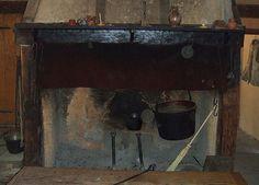 Fireplace at Jamestown Settlement in Jamestown, Virginia Yorktown Battlefield, Historic Jamestowne, Jamestown Colony, American History, American Pride, Indian Village, Old Dominion, Colonial America, Colonial Williamsburg