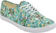 Vans Ditsy Floral Authentic Lo Pro Shoe. http://www.swell.com/womens-footwear-new-arrivals/VANS-DITSY-FLORAL-AUTHENTIC-LO-PRO-SHOE?cs=GN
