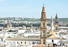 La Ciudad de las Torres.