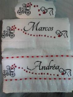 bordados maquina white color m - White Things Gifts For Friends, Cross Stitch Patterns, Alphabet, Valentines Day, Pillows, Crochet, Crafts, Color, White Things