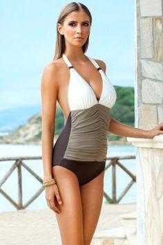 Ewlon Bahama I kostium