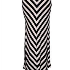 LOFT Skirts - Loft maxi skirt
