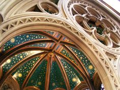 Manchester Town Hall Interior images