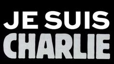#JeSuisCharlie creator - the phrase cannot be trademarked - BBC News