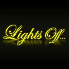 Lights Off by Sam Prock #music
