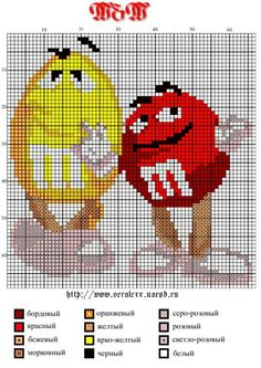 cross stitch ...pattern ....