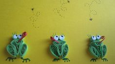 Funny Frogs by El Petit Taller Funny Frogs, Atelier