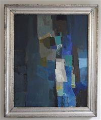 Blue Yonder by Deborah Tarr